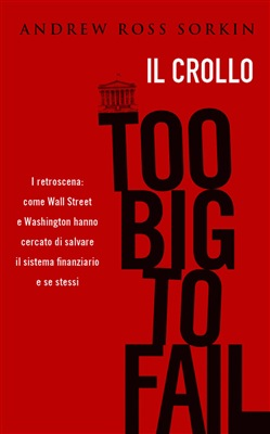 Image of Too big to fail eBook - Andrew Ross Sorkin