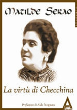 Image of La virtù di checchina eBook - Matilde Serao