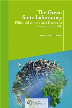 Image of The green state Laboratory eBook - Kiril K. Maritchkov