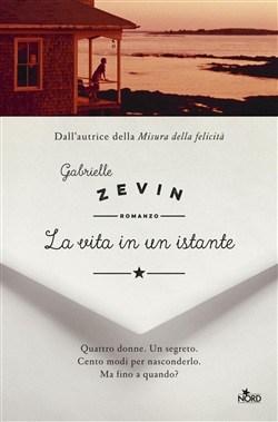 Image of La vita in un istante eBook - Gabrielle Zevin