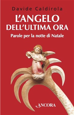 Image of L'angelo dell'ultima ora eBook - Davide Caldirola