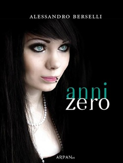 Image of Anni zero eBook - Alessandro Berselli
