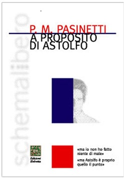 Image of A proposito di Astolfo eBook - Pasinetti P.M.