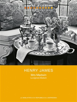 Image of Mrs Medwin - La signora Medwin eBook - Henry James