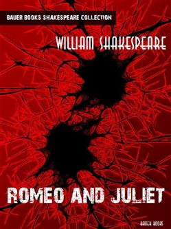 Image of Romeo and Juliet eBook - William Shakespeare;Bauer Books
