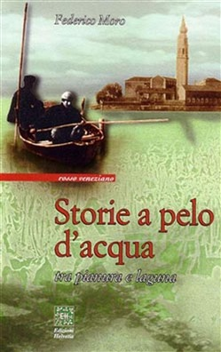 Image of Storie a pelo d'acqua eBook - Federico Moro