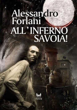 Image of All'inferno Savoia! eBook - Alessandro Forlani