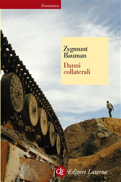 Image of Danni collaterali eBook - Zygmunt Bauman