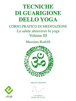Image of Tecniche di Guarigione dello Yoga eBook - Massimo Rodolfi