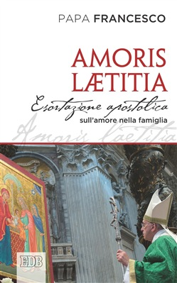 Image of Amoris Laetitia eBook - Papa Francesco