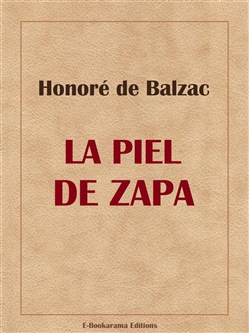 Image of La piel de zapa eBook - Honore de Balzac