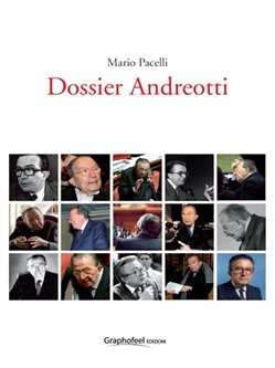 Image of Dossier Andreotti eBook - Mario Pacelli