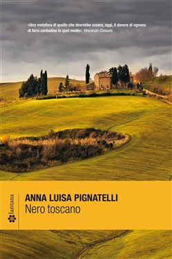 Image of Nero toscano eBook - Anna Luisa Pignatelli