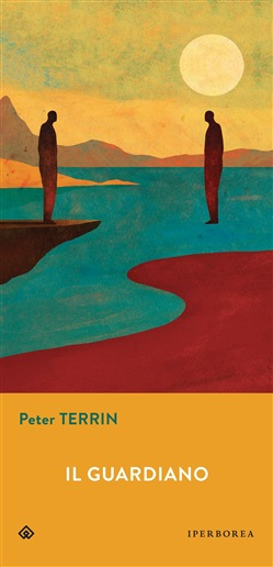 Image of Il guardiano eBook - Peter Terrin