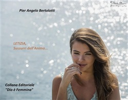 Image of LETIZIA, Sussurri dell'Anima eBook - Pier Angelo Bertolotti