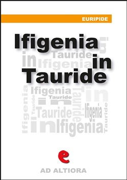 Image of Ifigenía in Tàuride eBook - Eurìpide
