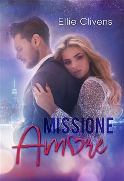 Image of Missione Amore eBook - Ellie Clivens