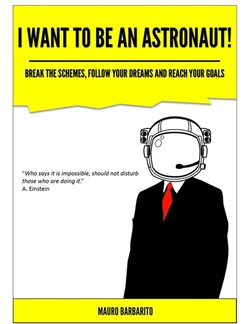 Image of I want to be an astronaut eBook - Barbarito Mauro