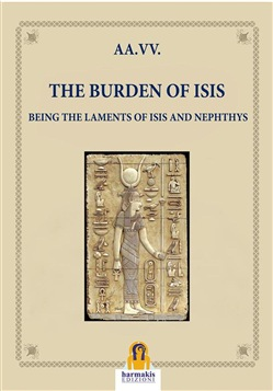 Image of The Burden of Isis eBook - AA.VV.;Paola Agnolucci