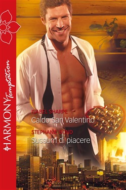 Image of Caldo san valentino eBook - Isabel Sharpe