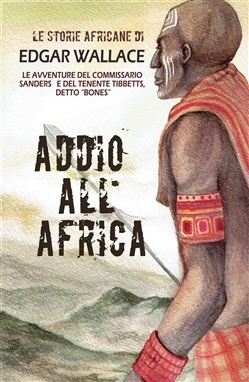 Image of Addio all'Africa eBook - Edgar Wallace