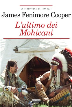 Image of L'ultimo dei Mohicani eBook - Fenimore Cooper James