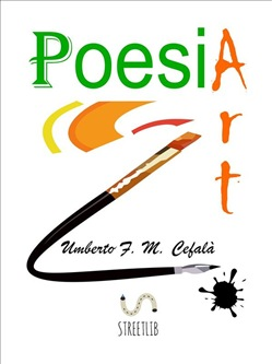 Image of Poesia Art eBook - Umberto F. M. Cefalà