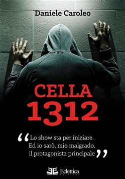 Image of Cella 1312 eBook - Daniele Caroleo