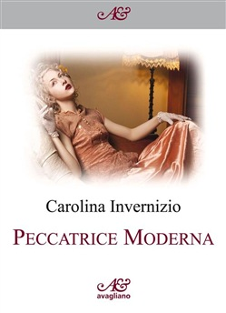 Image of Peccatrice Moderna eBook - Carolina Invernizio
