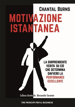 Image of Motivazione_Istantanea eBook - Chantal Burns
