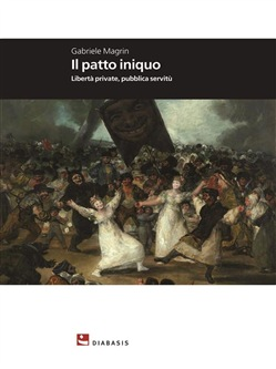 Image of Il patto iniquo eBook - Gabriele Magrin