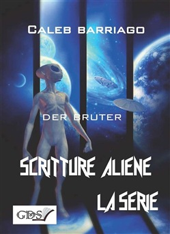 Image of Der Brüter eBook - Caleb Battiago