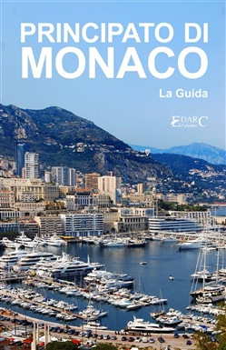 Image of Principato di Monaco - La Guida eBook - Guida turistica