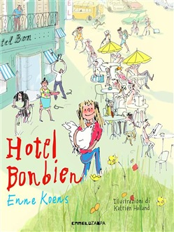 Image of Hotel Bonbien eBook - Enne Koens