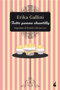 Image of Tutto panna chantilly eBook - Erika Gallini