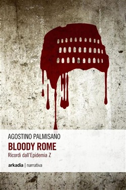 Image of Bloody Rome eBook - Agostino Palmisano