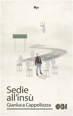 Image of Sedie all'insù eBook - Gianluca Cappellozza