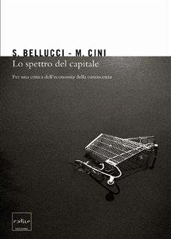 Image of Lo spettro del capitale eBook - Cini Marcello,Bellucci Sergio