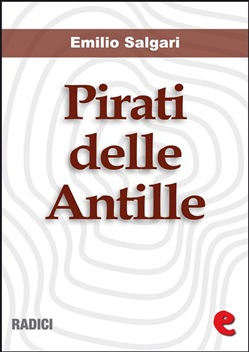 Image of Pirati delle Antille (raccolta) eBook - Emilio Salgari