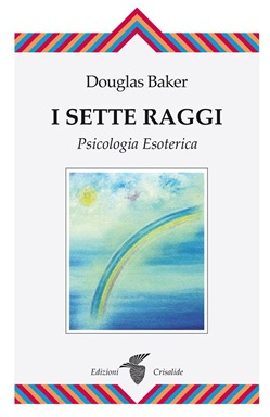 Image of Sette Raggi eBook - Douglas Baker