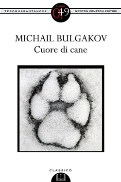 Image of Cuore di cane eBook - Michail A. Bulgakov