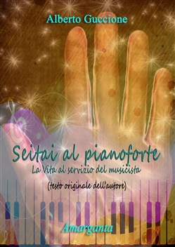 Image of Seitai al pianoforte eBook - Alberto Guccione