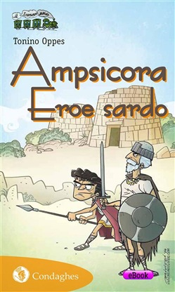 Image of Ampsicora eBook - Tonino Oppes