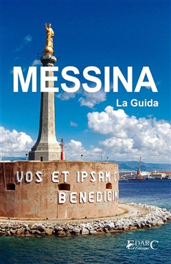 Image of MESSINA - La Guida eBook - Guida turistica