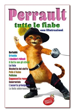 Image of Perrault tutte le fiabe eBook - Charles Perrault