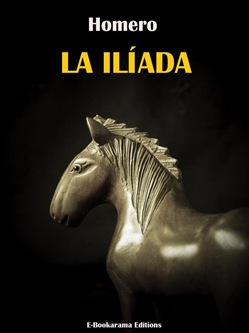Image of La Ilíada eBook - Homero