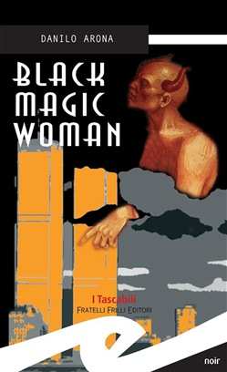 Image of Black magic woman eBook - Danilo Arona