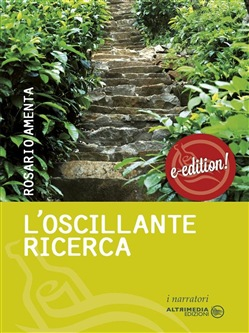 Image of L'oscillante ricerca eBook - Rosario Amenta