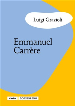 Image of Emmanuel Carrère eBook - Luigi Grazioli