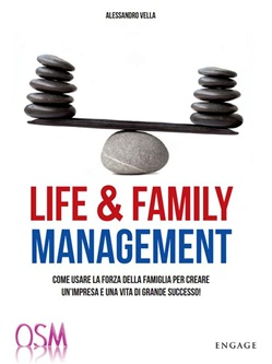 Image of Life & Family Management eBook - Alessandro Vella